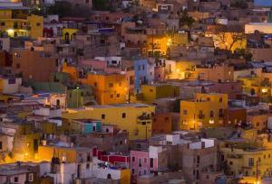 guanajuato-houses